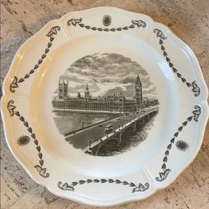 3/$20Wedgwood 1951 made in England